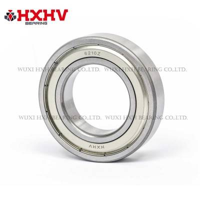 Factory Free sample 6207 2rs C3 -