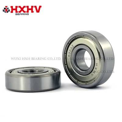 Factory wholesale 6000 2rs Bearing -
