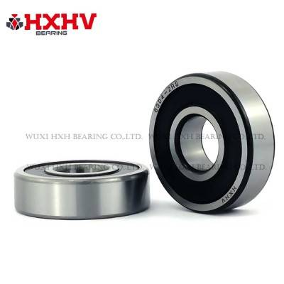 One of Hottest for 6205rs Bearing -