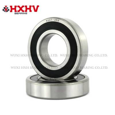 OEM China 6207 Zz C3 -