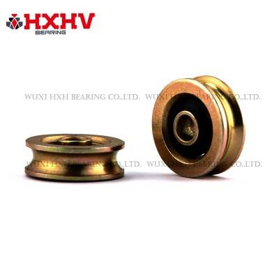 HXHV cupreous metal wheel, sliding gate rollers