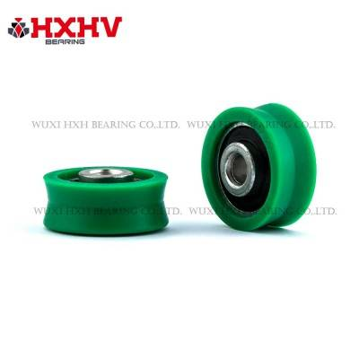 HXHV green sliding glass door rollers