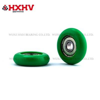 HXHV green sliding patio door rollers