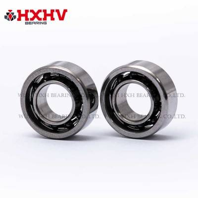 High definition Zro2 Ball Bearing -