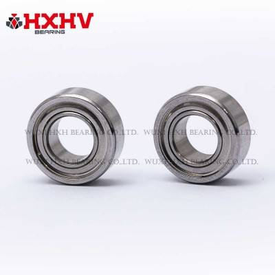 Short Lead Time for 6204 Bearing -