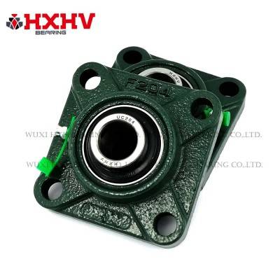 HXHV pillow block bearings UCF 204