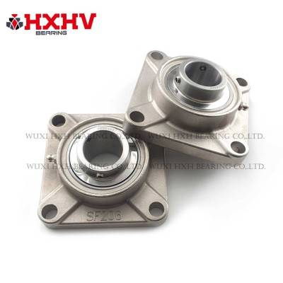 HXHV stainless steel pillow block bearing SUCF206