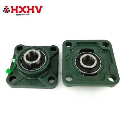 HXHV stainless steel pillow block bearing UCF202