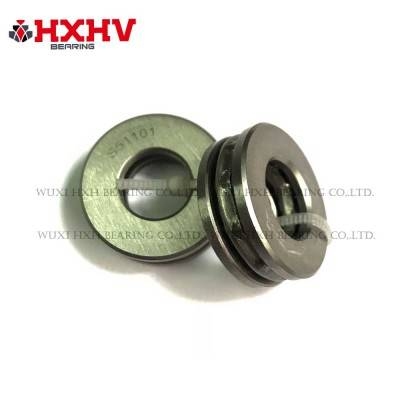 Thrust ball bearing 51101