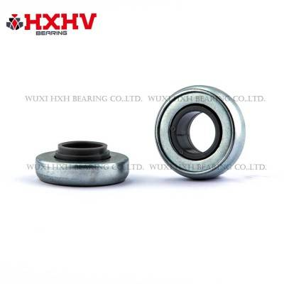 HXHV steel sliding gate rollers