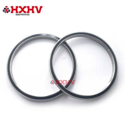 HXHV thin section bearings JA035CP0