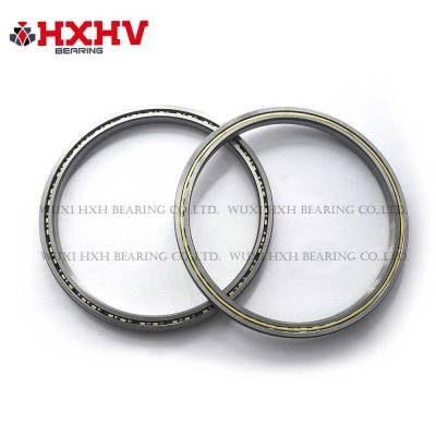 HXHV thin section bearings KA035XP0
