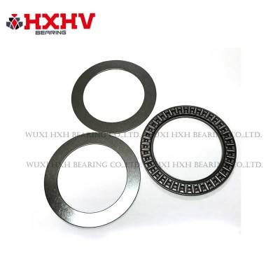 HXHV thrust needle bearings