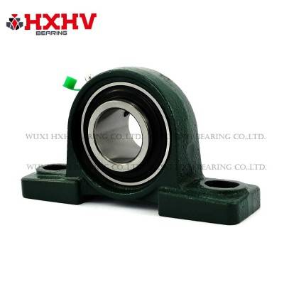 China Supplier Ucph 208 – Pillow block bearing ucp 208 – HXHV Bearings