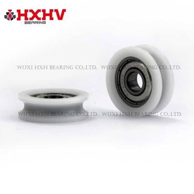 High definition 6802 2rs Bearing -