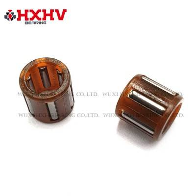 K5x8x8 with plastic retainer- HXHV Needle Bearings