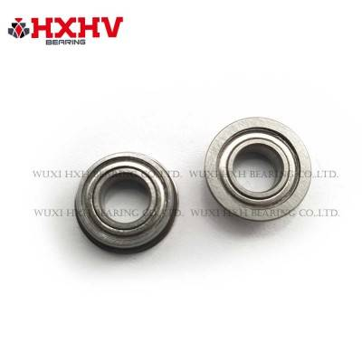 MF126ZZ – HXHV Deep Groove Ball Bearings