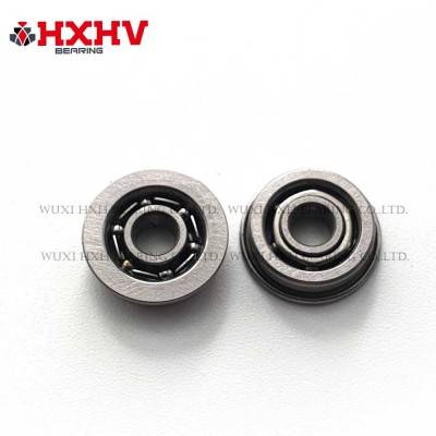 MF93 – HXHV Flanged Deep Groove Ball Bearings