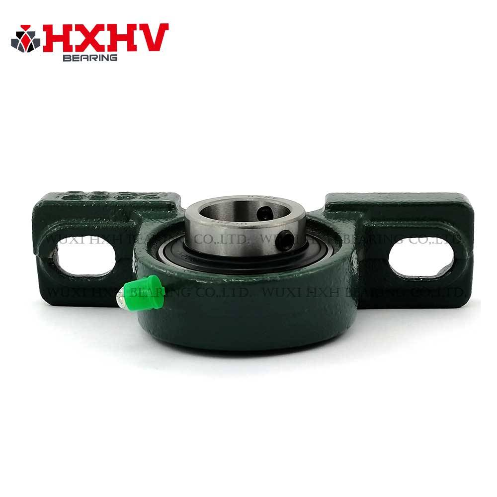 Newly Arrival Ucp 205 Bearing – Pillow block bearing ucp205 – HXHV Bearings detail pictures