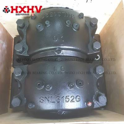 SNL3152G – HXHV pilow block bearing