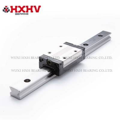 SSR25- THK Linear Motion Guideways