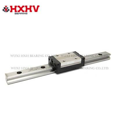 THK Linear Motion Guidways block & rail SSR25
