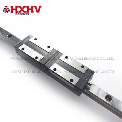 HXHV SR15M1W Linear Motion Guideways