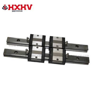 HXHV linear motion guide block SSR20XV