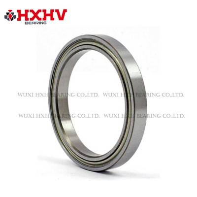 Thin section bearing KD SERIES