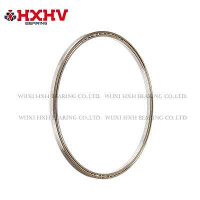 Thin section bearings KAA SERIES