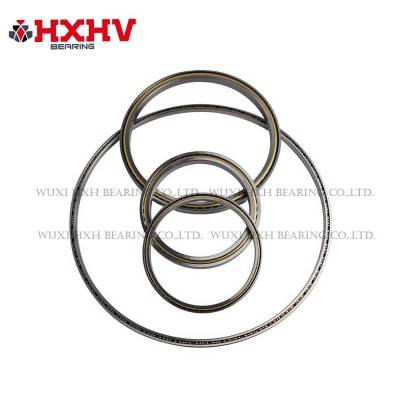 Thin section bearings KC SERIES
