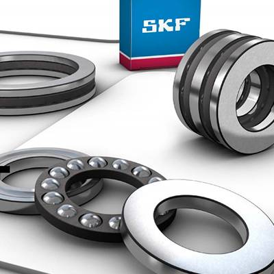 Manufacturing Companies for Single Direction Thrust Ball Bearing -