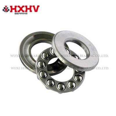 Thrust ball bearing S1306