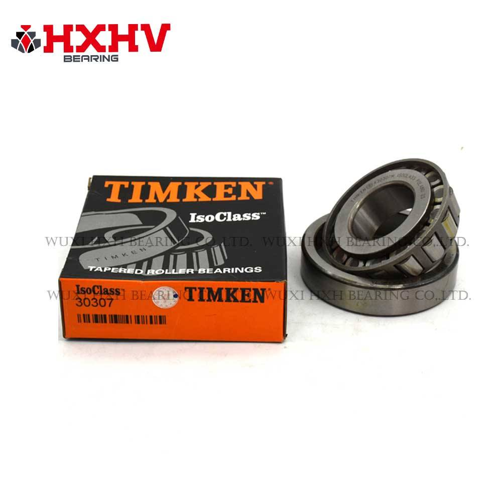 Timken 30307 Tapered Roller Bearing
