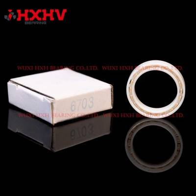 Hot sale Ball Screw Bearing Block -