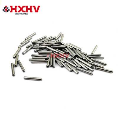 HXHV Bearing Needles With Round End