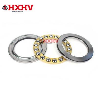 HXHV Thrust Ball Bearing