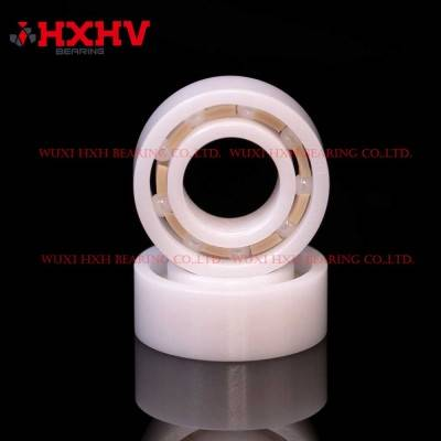 China New Product 696 Bearing -