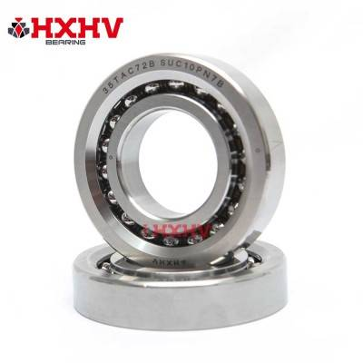 China New Product 6203 2rs C3 -