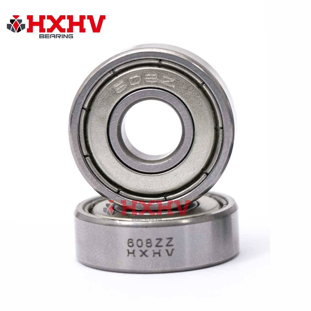 New Arrival China 6001 2rs Ceramic Bearings -