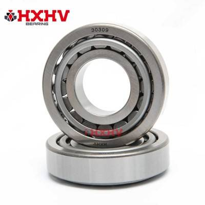 Factory For 608 2rs Bearing -