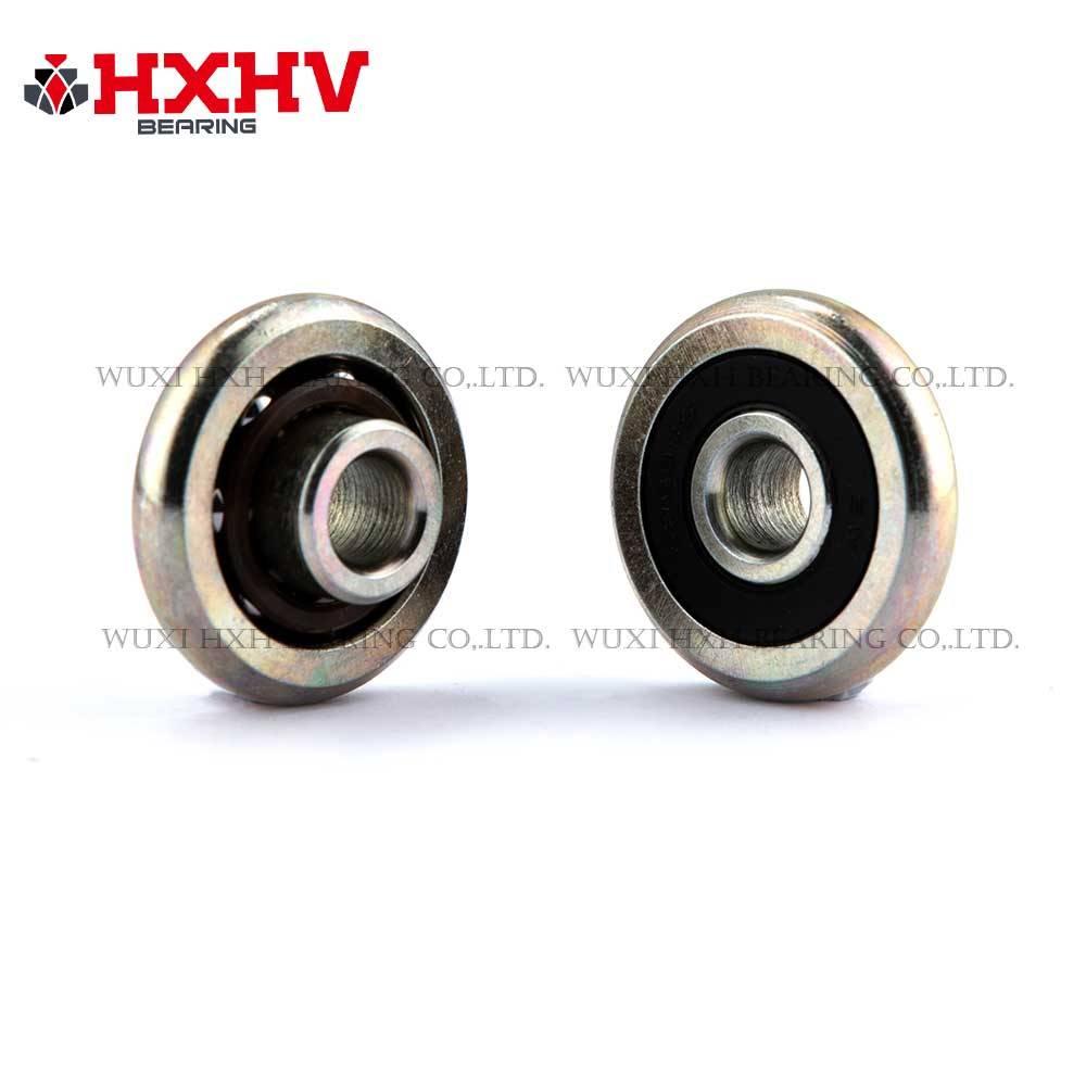 professional factory for 6902 Bearing - HXHV steel sliding wheel for