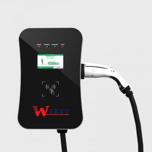 M3W Wall box EV Charging Stations