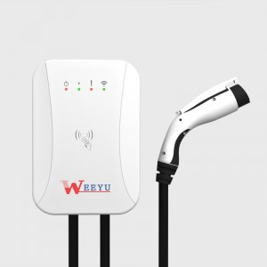 M3P WallBox EV Charging Stations