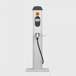 M3G  Integrated EV Charging Stations