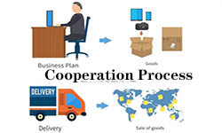 Cooperation Process
