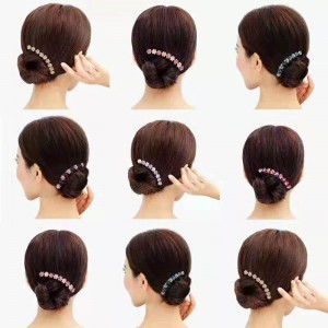 top trendy fashion hair claw