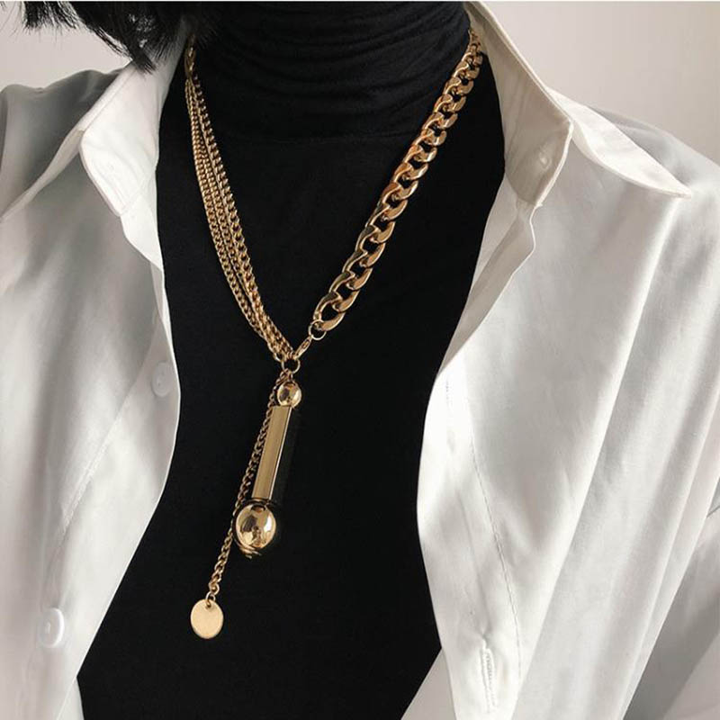 fashion chain necklace Featured Image