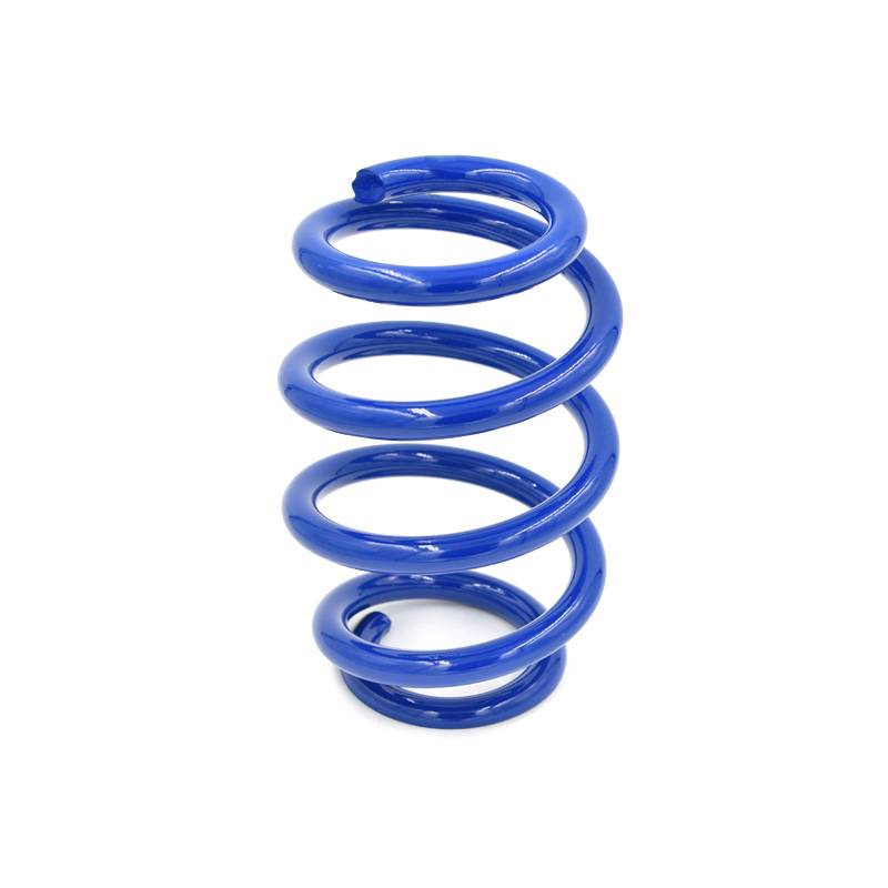 "6""X2.5"" adjustable car suspension coil over springs"