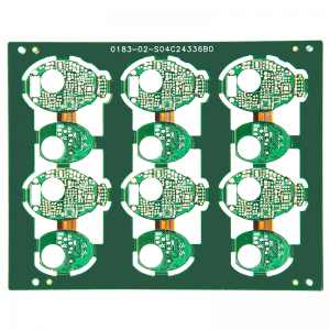 Excellent quality Double-Sided Pcb -